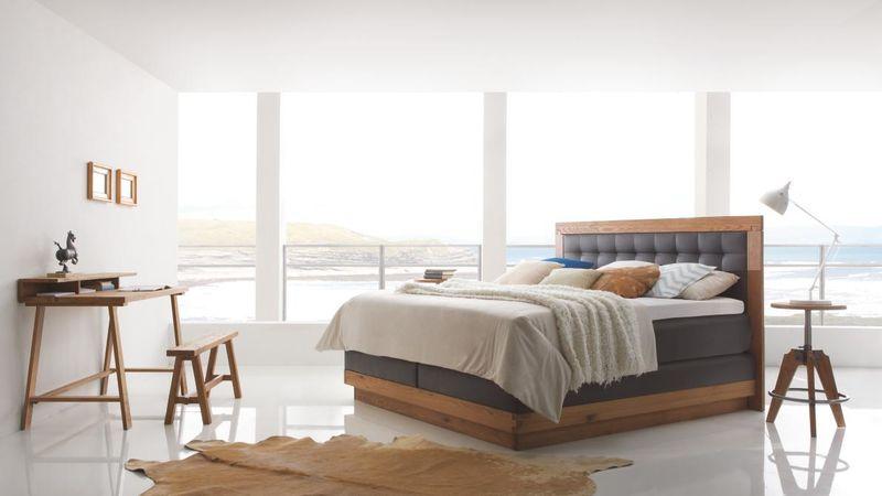 wannerdeko betten. Black Bedroom Furniture Sets. Home Design Ideas