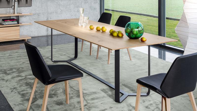 wannerdeko tische und st hle. Black Bedroom Furniture Sets. Home Design Ideas